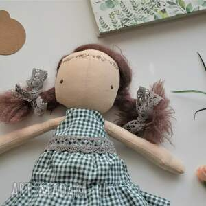 lalki lalka lalka, przytulanka, szyta ręcznie