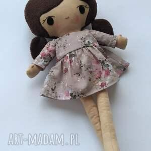 niebanalne lalki lalka przytulanka klara, 45