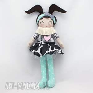 lalki lalka przytulanka heidi, 43 cm