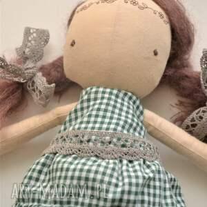 lalki laleczka lalka, przytulanka, szyta ręcznie