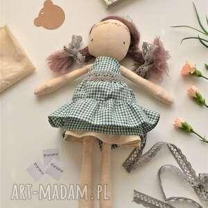 lalka lalki lalka, przytulanka, szyta ręcznie