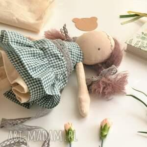 lalki szyta-lalka lalka, przytulanka, szyta ręcznie