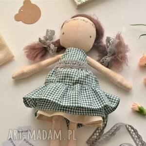 lalki lalka, przytulanka, szyta ręcznie