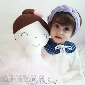 lalki lalka ręcznie robiona melania xl