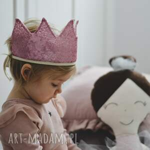 lalki lalka ręcznie robiona melania