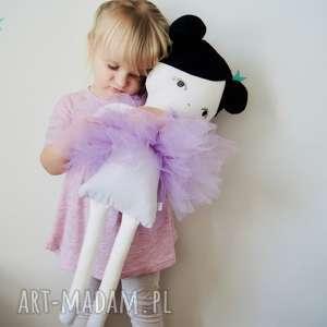 TimoSimo urokliwe lalki lalka ręcznie robiona laura