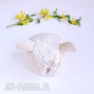handmade lalki eko lalka ręcznie haftowana