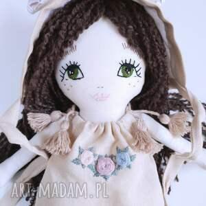 eko lalki lalka ręcznie haftowana