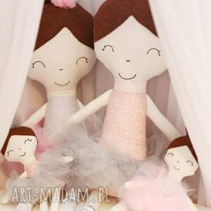 lalka lalki ręcznie robiona melania xl