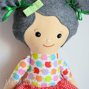 efektowne lalki lalka rojberka - słodki łobuziak