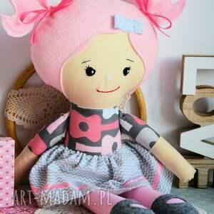 wyjątkowe lalki lalka rojberka - słodki łobuziak