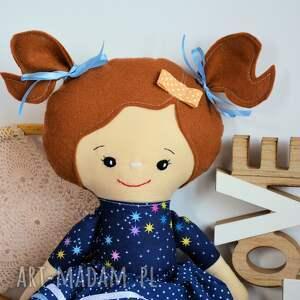 gustowne lalki lalka rojberka - słodki łobuziak