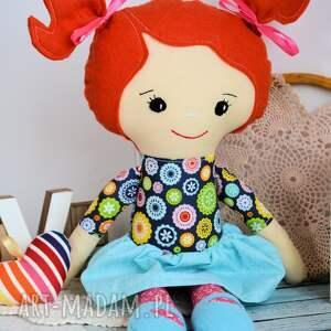 niekonwencjonalne lalki lalka rojberka - słodki łobuziak