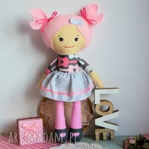 wyjątkowe lalki bezpieczna lalka rojberka - słodki łobuziak