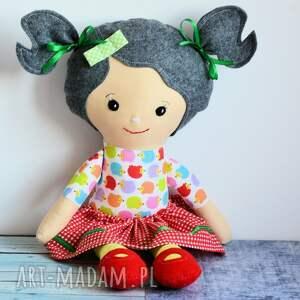 lalka lalki białe rojberka - słodki łobuziak