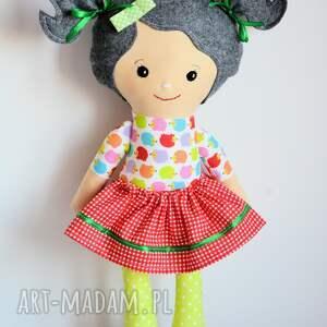 czerwone lalki szmacianka rojberki to seria lal, których nazwa pochodzi