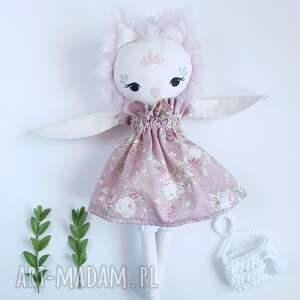 nietuzinkowe lalki sowa lalka mirelka