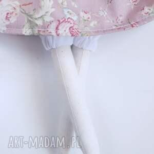 ubranka lalki lalka sowa mirelka