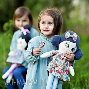prezent na roczek lalka szmaciana aurelia (opis
