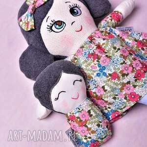 handmade lalki prezent na roczek lalka szmaciana aurelia (opis