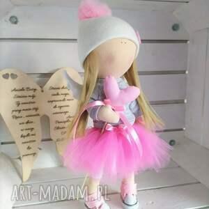 lalki szmacianka lalka na prezent