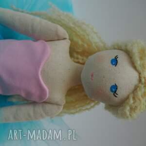 trendy lalki szmacianka lalka #132