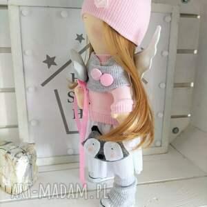 lalki szmacianka lalka kolekcjonerska na prezent