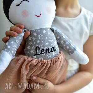 lalka szmacianka lalki z imieniem