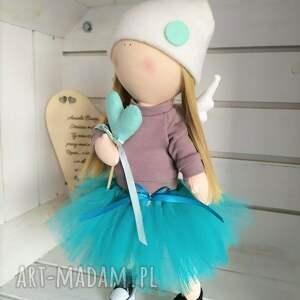 szmacianka lalki lalka na prezent