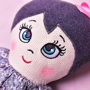 lalki lalka handmade szmacianka tosia (opis