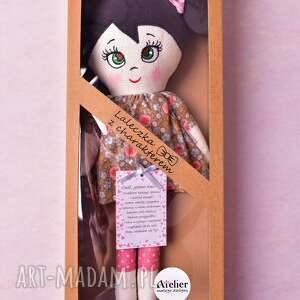 oryginalny prezent lalki lalka szmacianka kalinka (opis