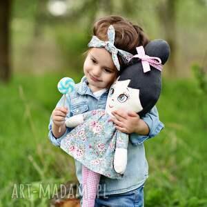 oryginalny prezent lalki lalka szmacianka józefinka (opis