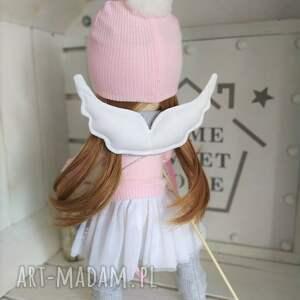 szmacianka lalki lalka kolekcjonerska