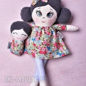 lalka z-charakterem lalki szmacianka aurelia (opis