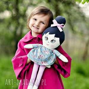handmade lalki oryginalny prezent lalka szmacianka józefinka (opis