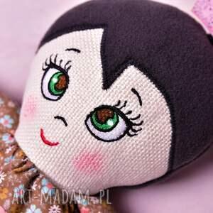 lalki oryginalny prezent lalka szmacianka kalinka (opis