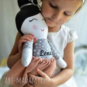 lalki lalka szmacianka z imieniem