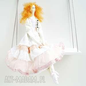 ręcznie robione lalki tilda lalka