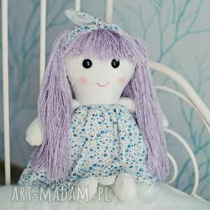 AtelierMalegoDesignu lalki: lalka szmacianka