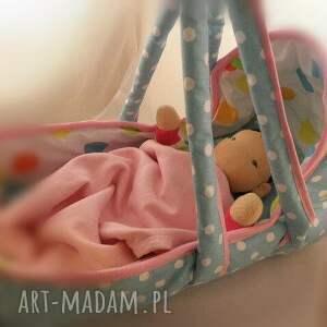 lalki waldorfska lalka niemowlaczek