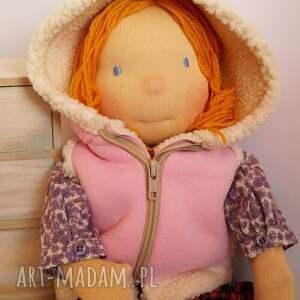 waldorfska lalki lalka kaya