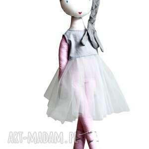 lalki balerina landrynka.
