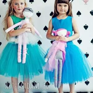 balet lalki lila blue. baletowa