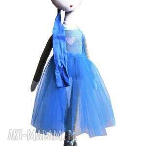 wyjątkowe lalki balet luna. księżycowa tancerka.