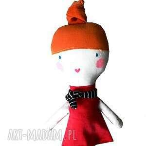 ręcznie robione lalki szmacianka małe przyjaciółki. laleczki