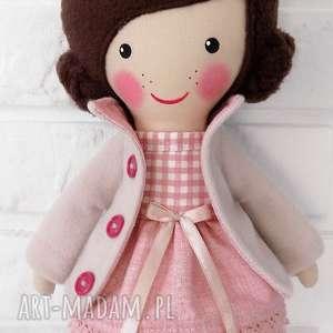 wyraziste lalki lalka malowana lala anastazja
