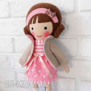 atrakcyjne lalki lalka malowana lala michalinka