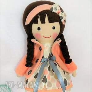 ciekawe lalki lalka malowana lala mirelka