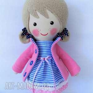 wyjątkowe lalki lalka malowana lala adela