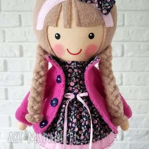 lalki lalka malowana lala jagoda